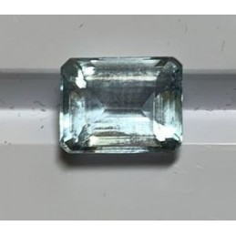 AIGUE MARINE 2.68ct