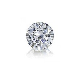 DIAMANT 0.48ct H VS2