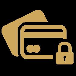 transaction sécurisée