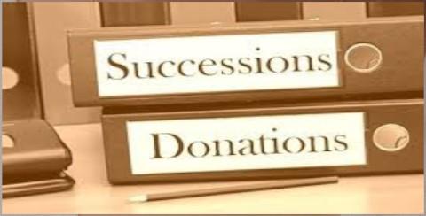 Donation Facile et Gratuite